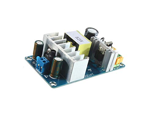 Zkee Shop 4A To 6A 24V Stable High Power Switching Power Supply Board AC-DC Power Module