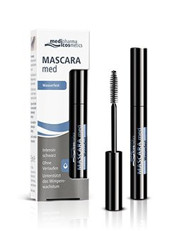 Mascara med Wasserfest