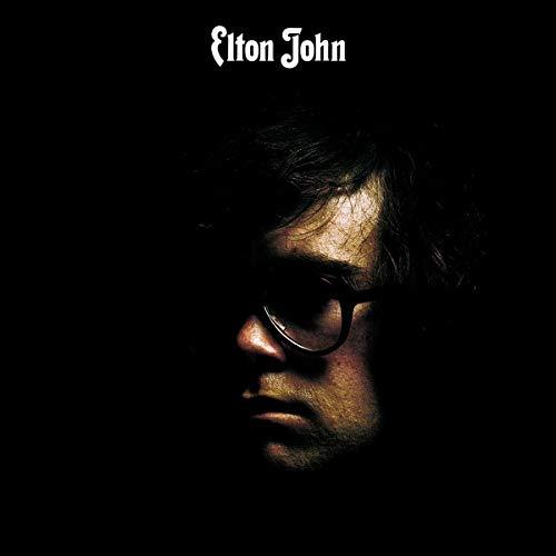 Elton John [Disco de Vinil]