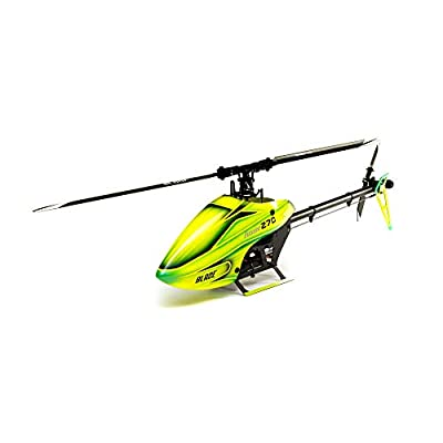 Blade Fusion 270 BNF Basic with Safe, BLH5350 by Blade