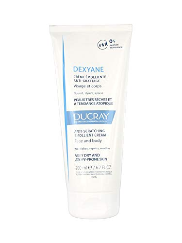 Dexyane - Anti-Grattage Emollient Cream 200 Ml