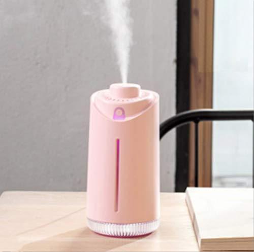 Luchtbevochtiger voor dames, voor baby's, eenvoudig, mini-huis, slaapkamer, auto, USB, mute-luchtbevochtiger