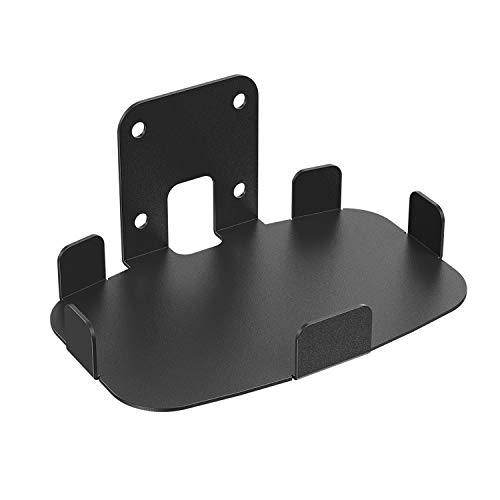 Wall Mount for Bose SoundTouch 10, Black, Wall Mount Bracket Compatible with Bose SoundTouch 10