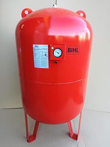 BIHL 300 l Druckkessel Membrankessel Ausdehnungsgefäß Hauswasserwerk 10 bar NEU