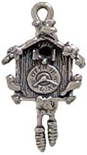 Cuckoo Clock Max 84% OFF Charm Moves At the price of surprise for Jewelry Decor Home Themed Antique
