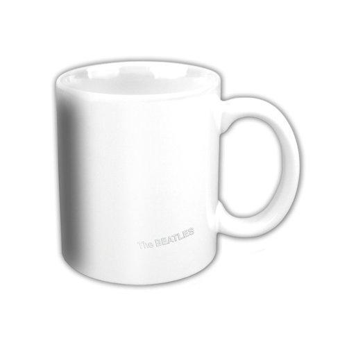 Kaffeetasse Mini-White Album