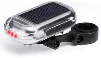 PL-SLM R : Solar Bicycle Finally resale start Taillight Super-cheap Red LED with Rear Three
