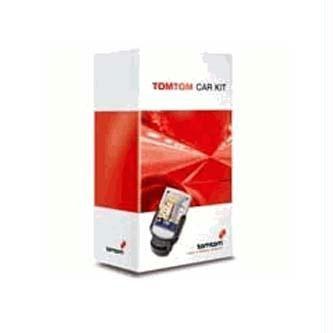 Tomtom CAR KIT Passive KFZ-Halterung für Dell AXIM X3 X3I X30 Handheld