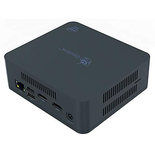 Beelink U55 Mini-PC