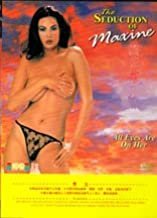 Monique Parent Tracy Ryan in The Seduction of Maxine (Aka The Stalker) Unrated Uncut Import