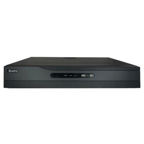 SAFIRE NVR pour Les caméras IP SF-NVR8432A-4K