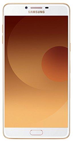 Samsung Galaxy C9 Pro (Gold, 6GB RAM)