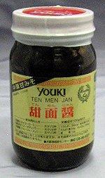 ユウキ 甜麺醤 220g