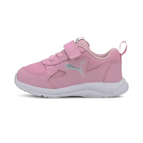 Puma Unisex Kinder Fun Racer Ac Inf, Sneaker, Rosa (Pale Pink-Pale Pink), 19 EU (3 UK)