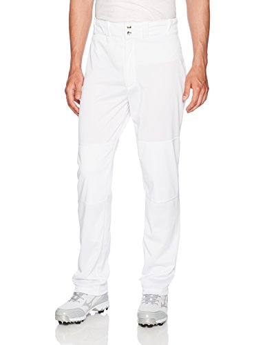 Wilson - Pantalon de Baseball/Sofball P200 Coupe Large Blanc pour Homme Taille - XL