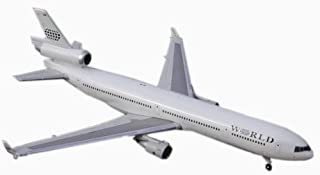 Daron Worldwide Trading GJ152 Gemini World Airways MD-11 1/400