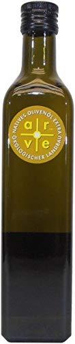 almasol - Spanisches Bio Olivenöl «arve» - 500 ml