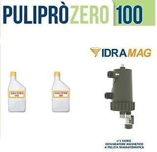 Foridra Serie pulipz1pulipro Cero 100(0,5kg idraterm 110+ 0,5kg idraterm 300+ 1idramag)