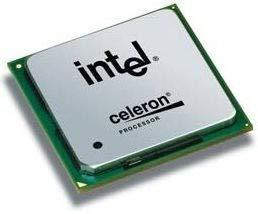 HP Intel Celeron 560 - Procesador (Intel Celeron, Socket 478, Portátil, 64-bit, L2, Intel GM965 Express, Intel GME965 Express)