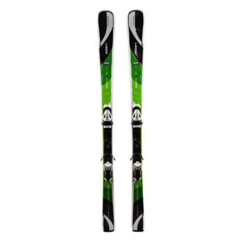 Elan Ski Gelegenheit Amphibio Waveflex 78 Ti - Befestigungen