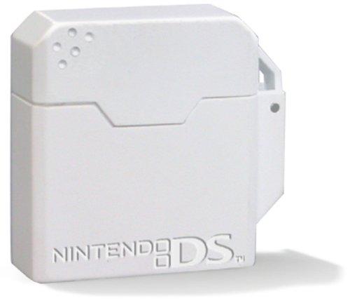 ニンテンドーDS専用 DS Card Pod2in ホワイト(DSカードポッド2in)