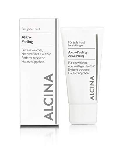 Alcina - Aktivpeeling Aktivpeeling - 50 ml