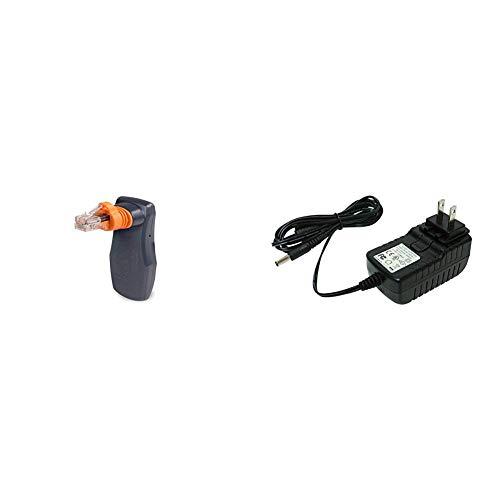 Celestron 93973 Skyportal Wifi Module, Black & 18778 AC Adapter (Black)