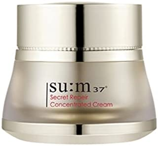 Lg Su:m37 Secret Repair Concentrated Cream 50ml[並行輸入品]