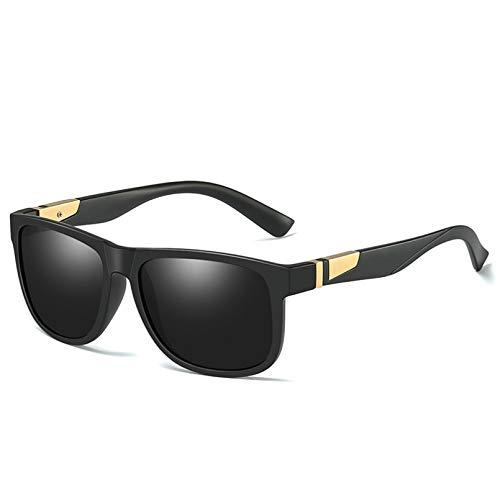 LUOXUEFEI Gafas De Sol Gafas de sol para mujer Gafas de sol para hombre Gafas de sol para hombre Espejos de conducción Gafas de sol para hombre Mujer