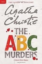 The A.B.C. Murders: A Hercule Poirot Mystery (Hercule Poirot Mysteries) Reissue edition