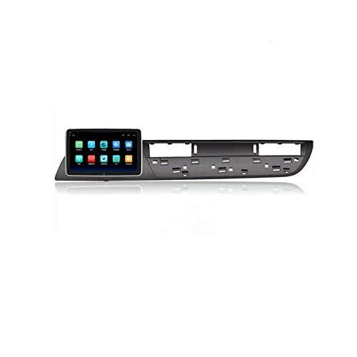 Hahaiyu 9 Pulgadas en el Tablero Dash Car Stereo Android 8.1 MP5 Player para Citroen C5 (2013-2016), (RAM2G + ROM32G) GPS Radio estéreo con Pantalla capacitiva WiFi, BT, Invertir