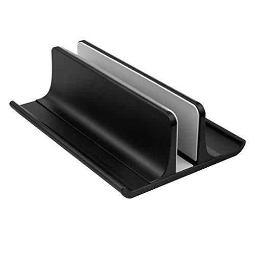 N/A. Soporte de enfriamiento vertical del ordenador portátil, soporte de enfriamiento de mesa para portátil (1 #)
