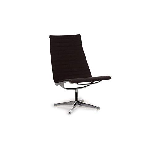 Vitra EA 116 Fabric Armchair Gray