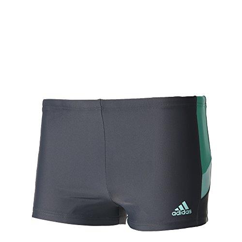 adidas I INS BX Badeanzug für Herren, schwarz (Neguti / Verbas), 2
