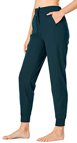 OVRUNS Jogginghose Damen Sport Sweatpants Freizeith Trainingshose mit...
