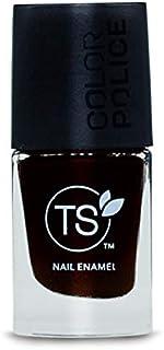 TS Nail Enamel - Color Police, Classic Wine, 9 ml