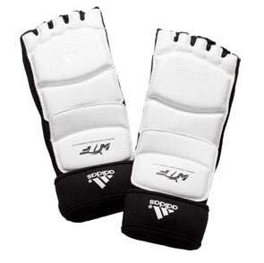 adidas Taekwondo Fußschutz KTA, Gr. L