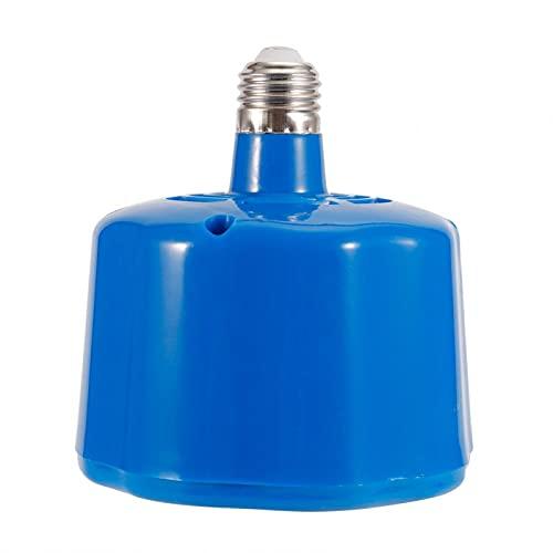 EVTSCAN Lampe chauffante, Thermostat de Lampe de...