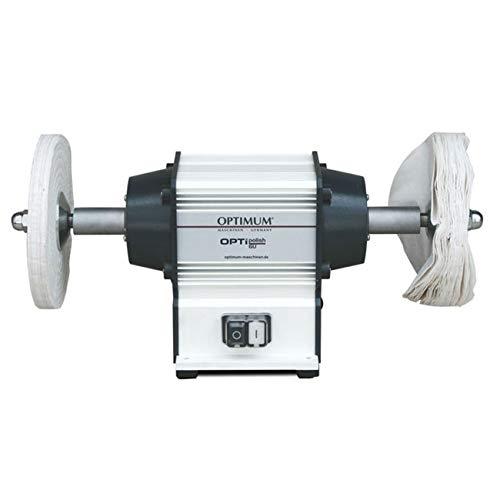 Optimum 3101550 Optimum Modell GU 25P Poliermaschine, 400 V