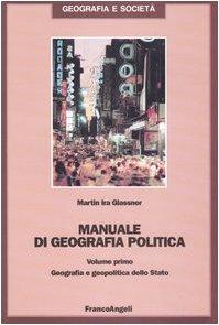 Manuale di geografia politica: 1