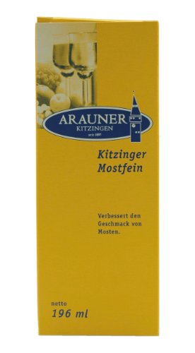 Kitzinger Mostfein 200ml