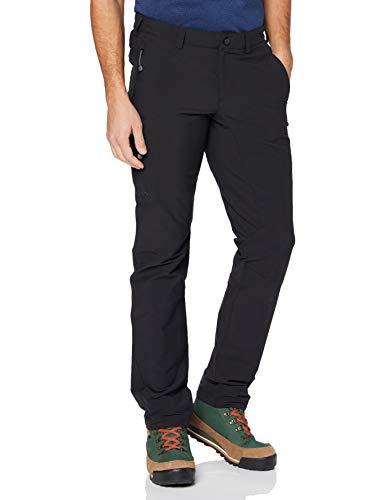 Schöffel Pantalon Koper Homme, Black, FR : XXS (Taille Fabricant : 42)