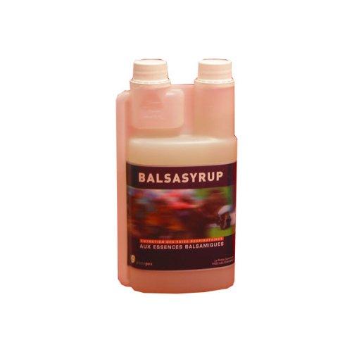 GREENPEX Balsasyrup - 500 ml