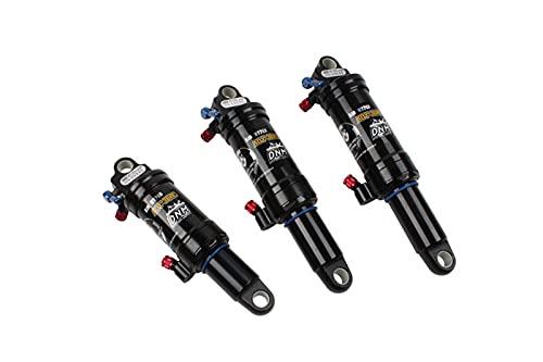 LLGHT AOY36RC Amortiguador de Bicicleta de montaña Suspensión Trasera Muelle de Aceite 165 mm 190 mm 200 mm para XC Soft Tail, MTB Mountain Road Bike Shock (Tamaño : 165mm)