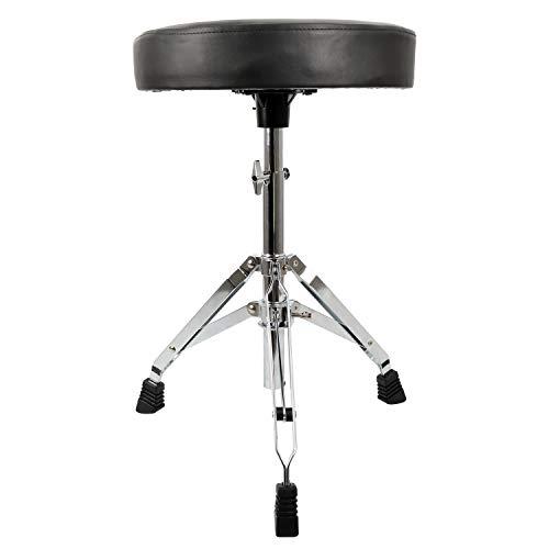 EastRock Universal Drum Throne