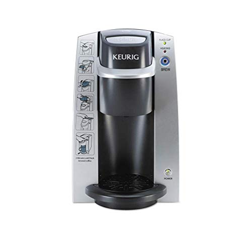 keurig 8 oz brewer - 7