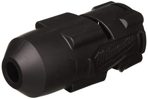 Milwaukee Electric Tools 49-16-2767 High Torque - Botas de protección, color negro