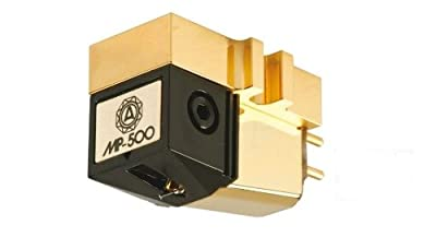 Nagaoka JN-P 500 Replacement Stylus