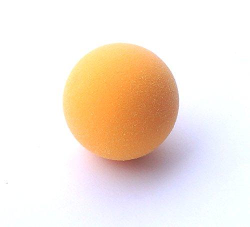 Robertson 3 Profi Kickerbälle Charlsten orange