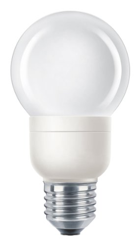 Philips AccentColor Standard LED-Lampe, 1 W, ES-Fassung, grün